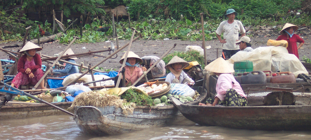 Ho Chi Minh City Day Tours: MeKong Delta and Cu Chi Tunnels | Global Dreaming